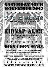 Suffolk Hoedown ft. Cut A Shine + Kidnap Alice