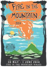 Fire in the Mountain IV - Tan Yn Y Mynydd 2014