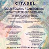 Citadel Festival - Victoria Park