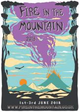 Fire in the Mountain 2018