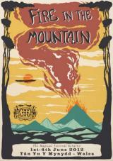 Fire in the Mountain - Tan Yn Y Mynydd 2012