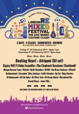 LONDON REMIXED FESTIVAL 2017
