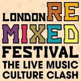 LONDON REMIXED FESTIVAL 2019