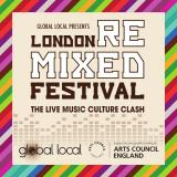 LONDON REMIXED FESTIVAL 2015