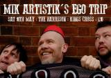 Mik Artistik's Ego Trip - The Harrison