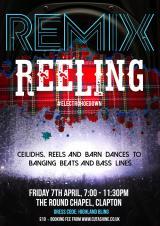 Remix Reeling / ElectroHoeDown