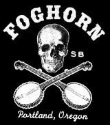 Foghorn Stringband in London - The Harrison